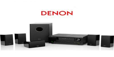 DENON DTH 500 XP
