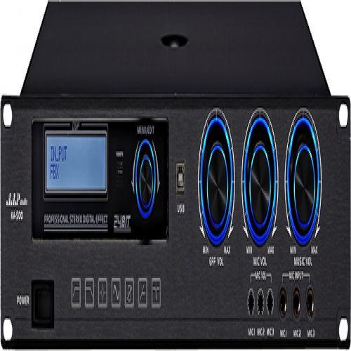 AAP audio KA-500